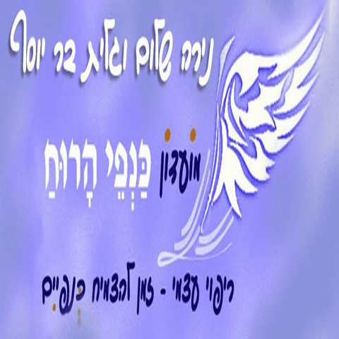 לוגו כנפי הרוח